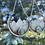 Thumbnail: Teton Handcrafted Earrings with Turquoise