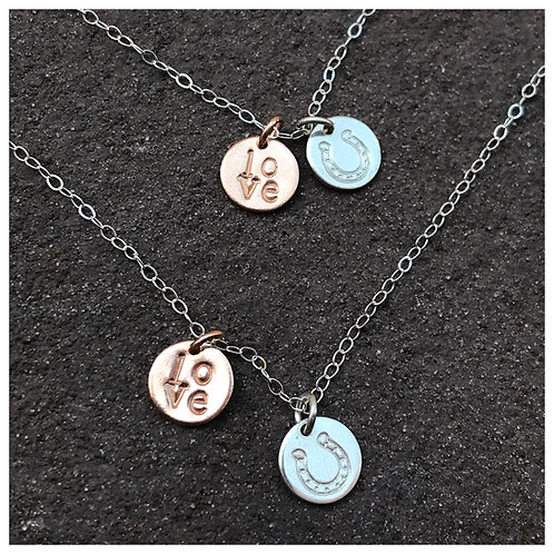 Love & Luck Necklace