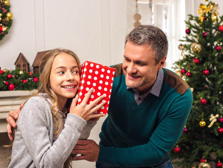 Holiday Advice for Divorced Parents