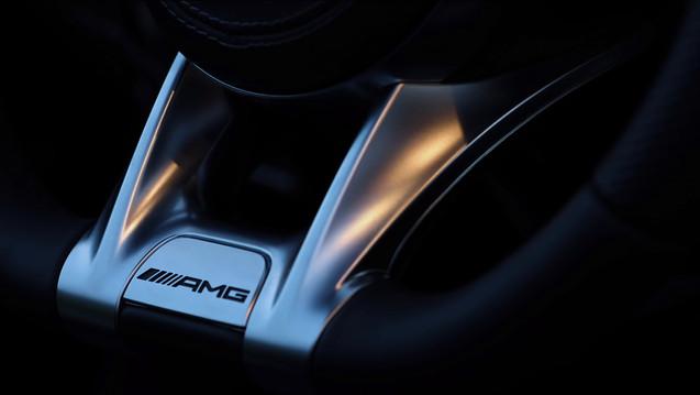 Slovenia - Mercedes-AMG S63