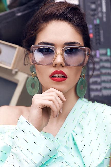 Nargis nargismagazine editorial siren sirencreatives photoshoot photography female magazine fashion georgia tbilisi