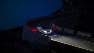 Mallorca - Audi A3 cabriolet