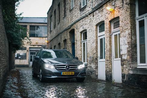 Mercedes-Benz 48 Hours