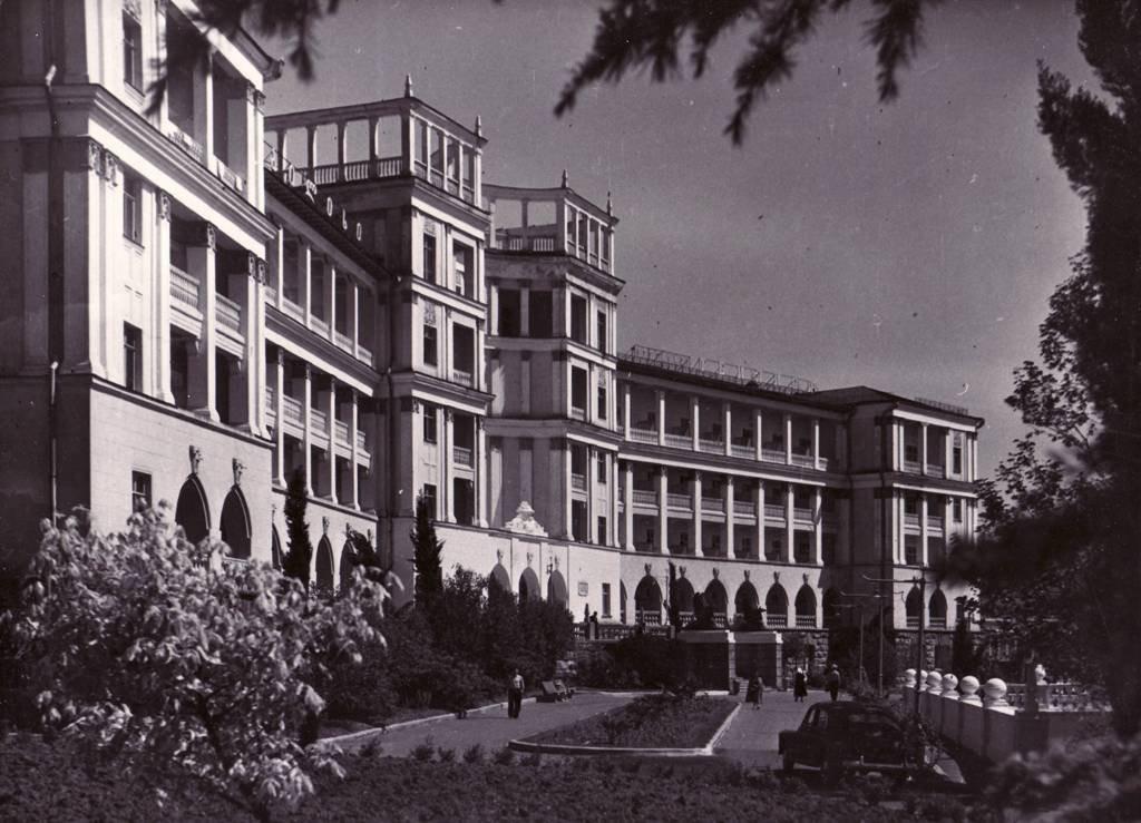 Tbilisi-sanatorium(1950).jpg