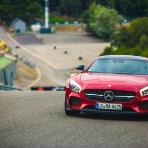 Mercedes-AMG Racing