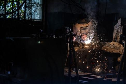 Industrial Georgia