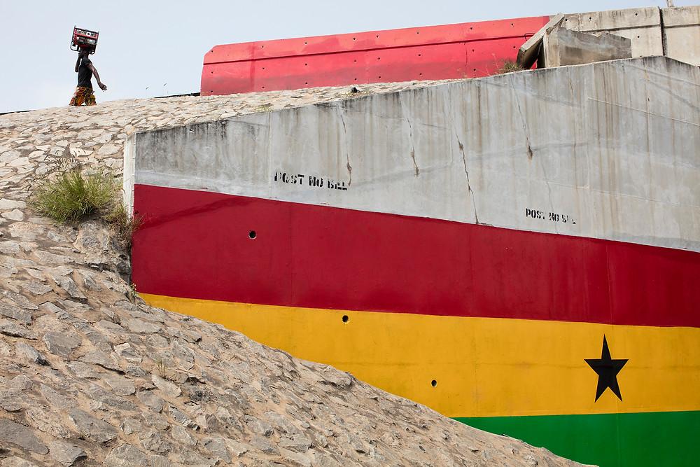 SIREN Accra Ghana Ryan Koopmans Architecture Villaggio