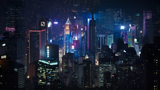 After Hours: Hong Kong