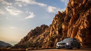 My Drive - Mercedes-Benz
