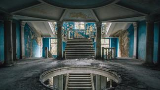 Tskaltubo Sanatoriums