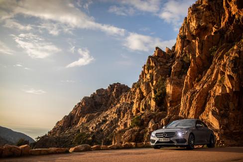 Mercedes-Benz 'My Drive'