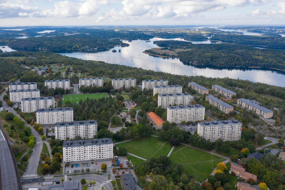 Bredäng (Skärholmen)