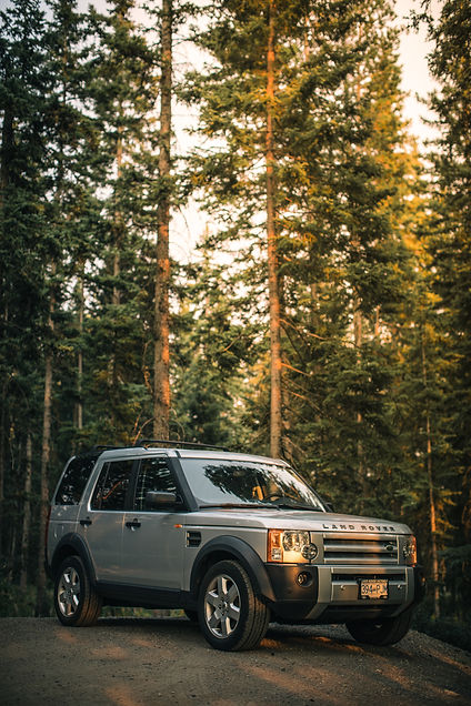 Nature Car Landrover Land-rover Sirencreatives Siren Architecture Tblisi Georgia Photography Agency Advertising Roadtrip travel Canada BC BritishColumbia