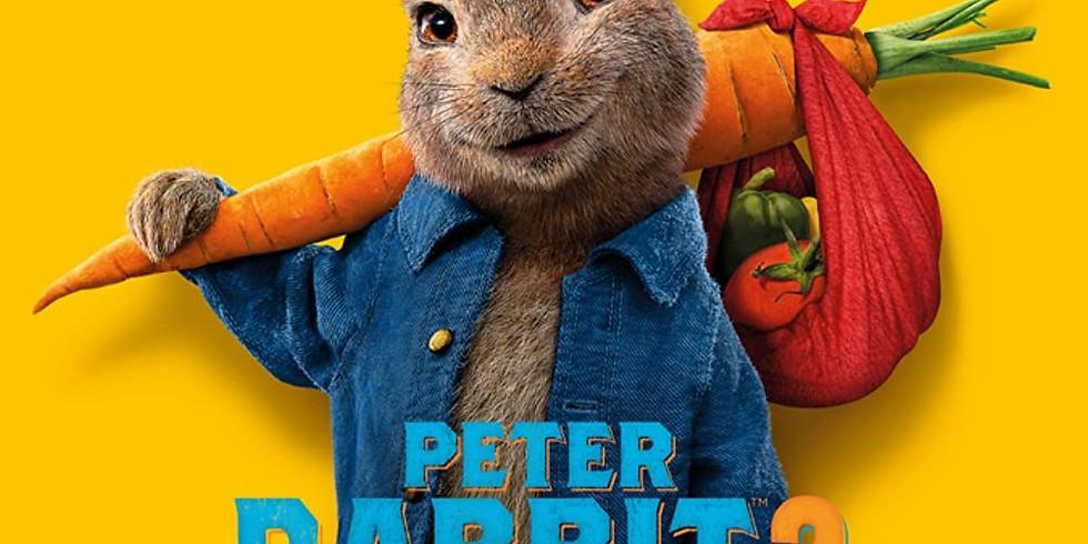 Peter Rabbit 2 - 16/8/2021