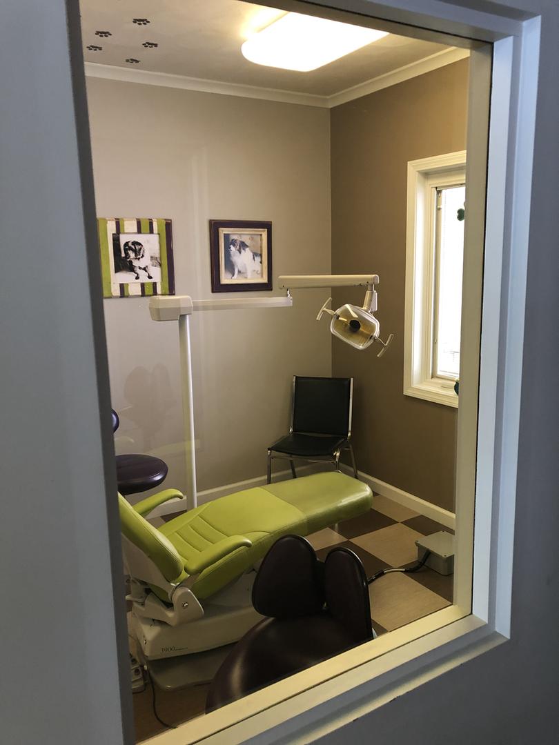 General Dentistry Room