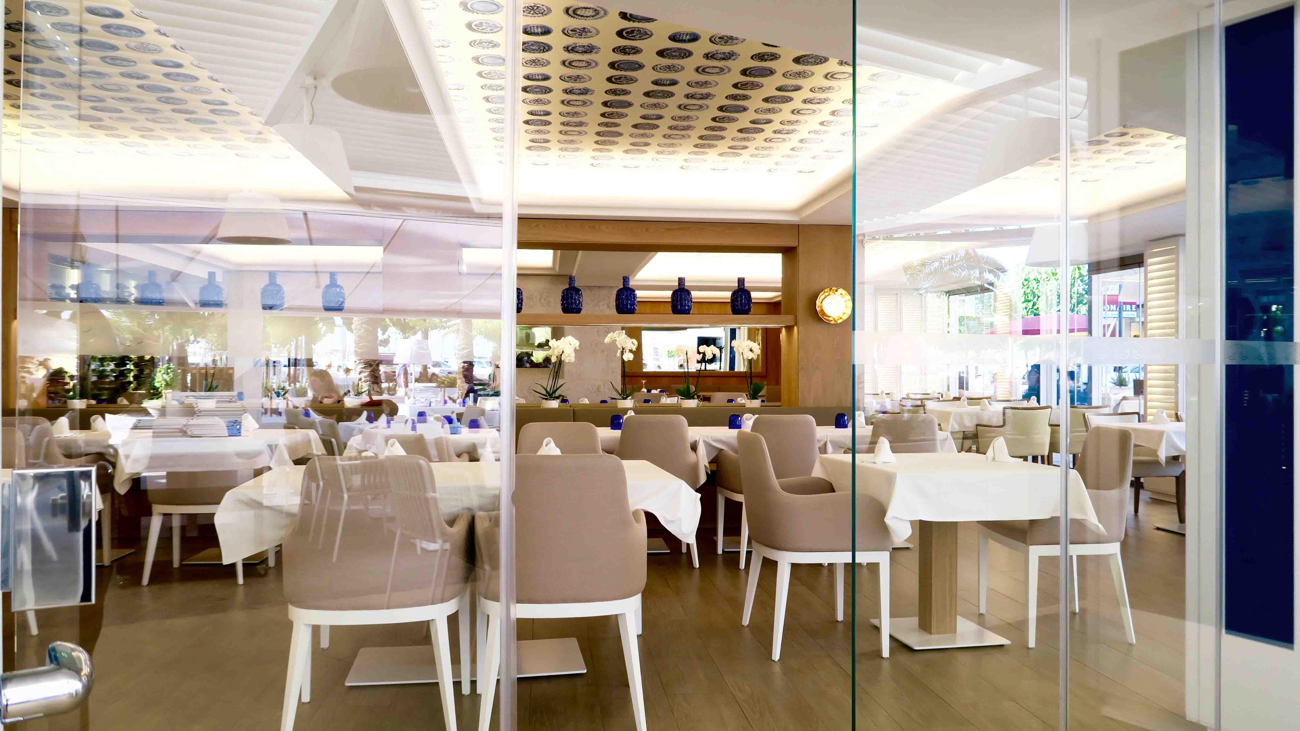 Restaurante Las Sirenas 9
