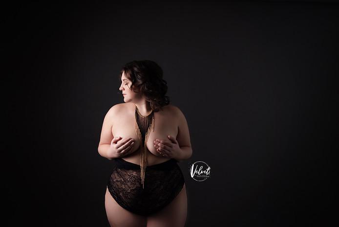 Boudoir Photography Chilliwack