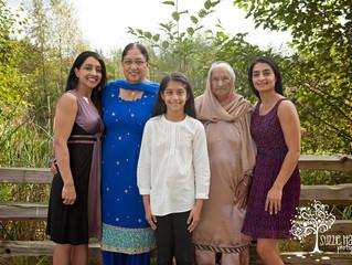 R. Family {Aldergrove Family Photography}