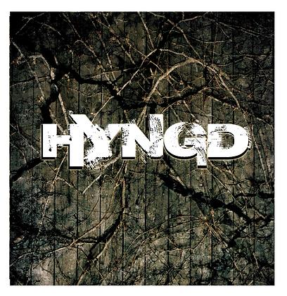 HYNGD Album (Hard Copy)