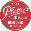 Platters_2020_newcomer of the year.jpg