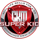 CKM Super Kid en Puerto Rico
