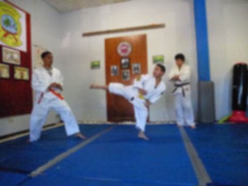 Jujitsu para Niños
