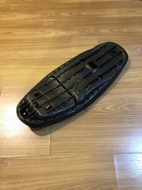Plastic Fiber Narita (Black) New Supra X 125