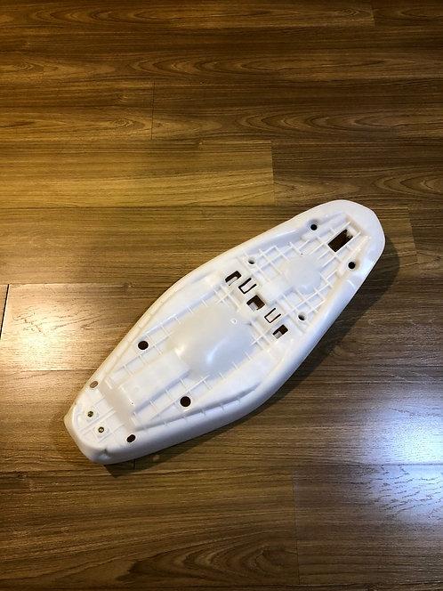 Plastic Fiber Narita (white) XEON