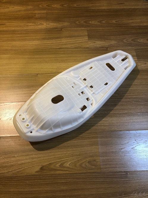 Plastic Fiber Narita (White) Vario Techno 125 F1