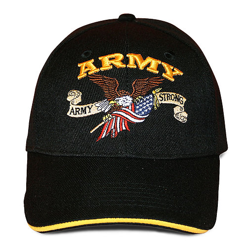 Army, Congressional Eagle hat