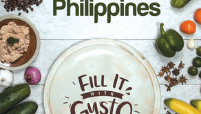 Food Philippines Featured at 2018's Winter Fancy Food Show