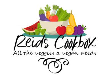 Reid's Cookbox