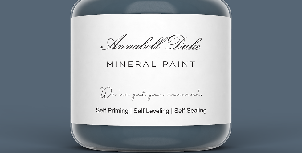 Annabell Mineral Paint - Port Royal