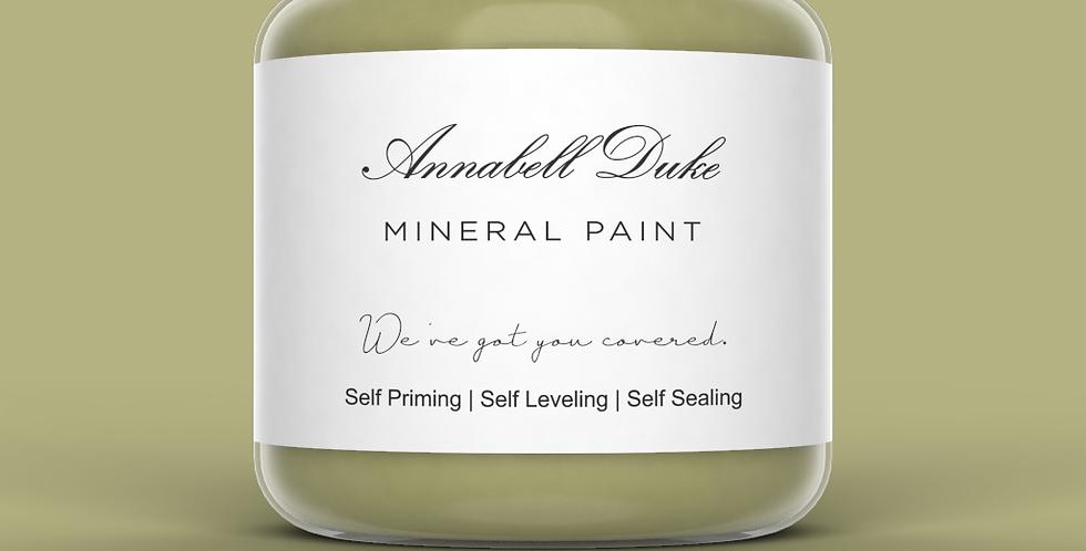 Annabell Duke Mineral Paint - Olivine