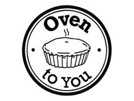 Oven To You shop