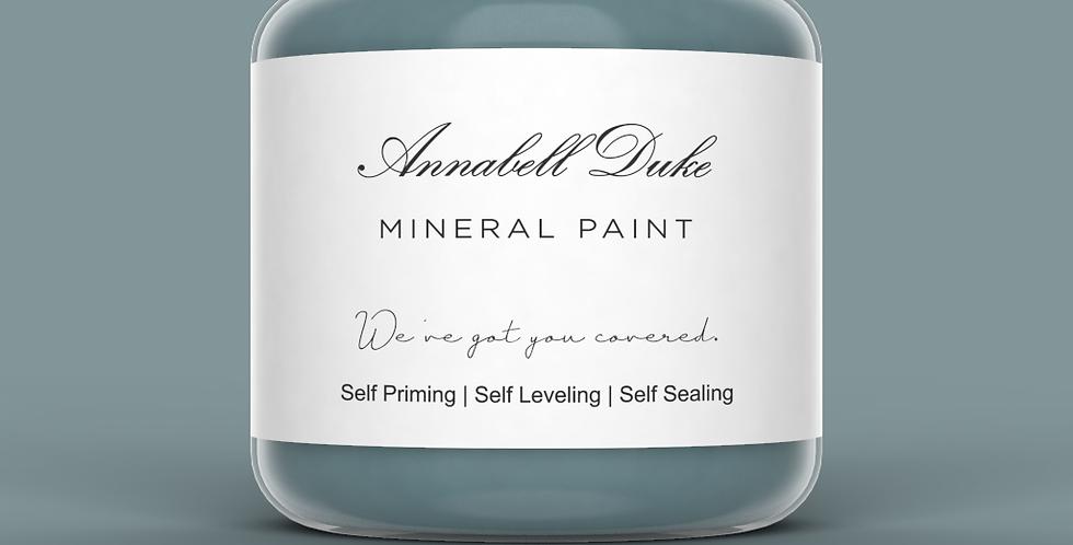Annabell Duke Mineral Paint - Petrol Blue