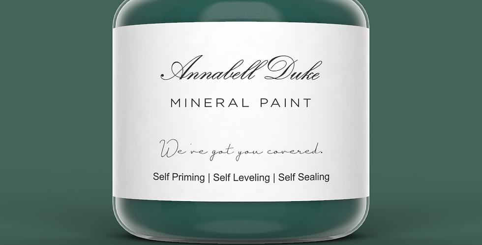 Annabell Duke Mineral Paint - Emerald City