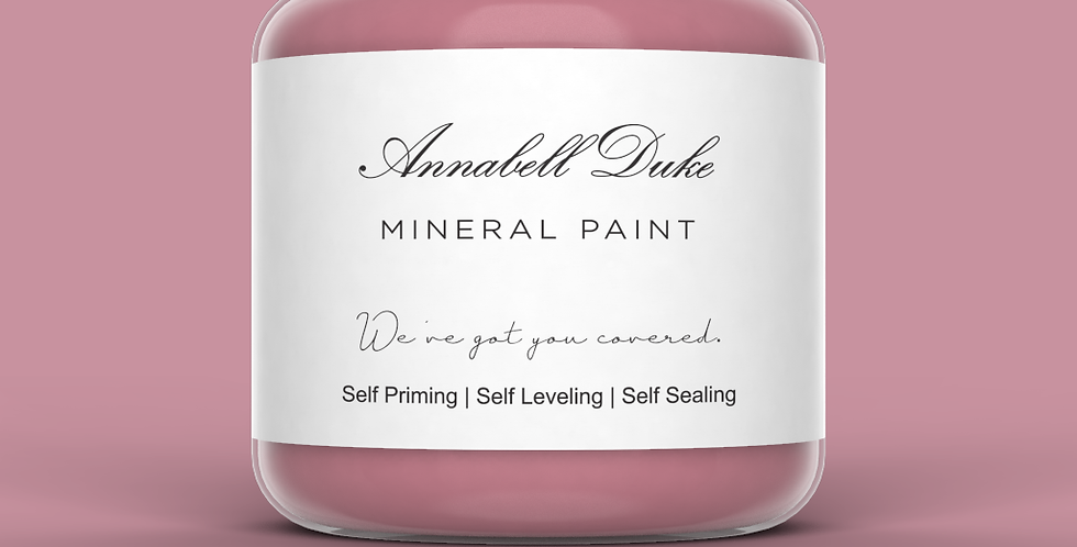 Annabell Duke Mineral Paint - Periwinkle