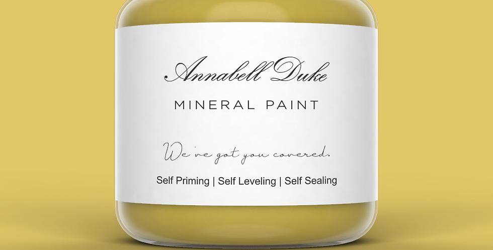 Annabelle Duke Mineral Paint - Marzipan