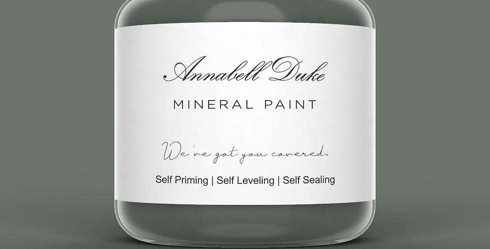 Annabell Duke Mineral Paint - Empire Green