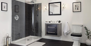 Bathroom consultation brissett interiors