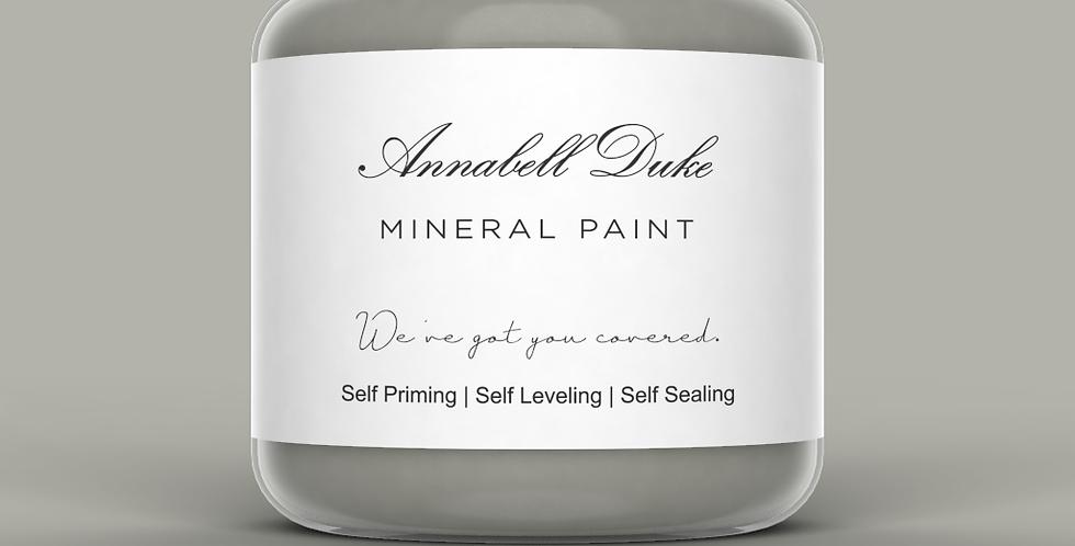 Annabell Duke Mineral Paint - Rebel Grey