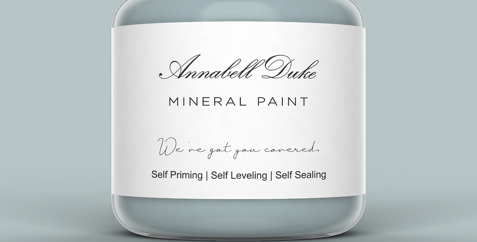 Annabell Duke Mineral Paint - Peacock