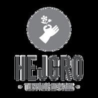 Hejgro. Organic, forage, vegan products