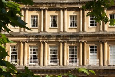 Curious Strolls Bath Architectural Tour