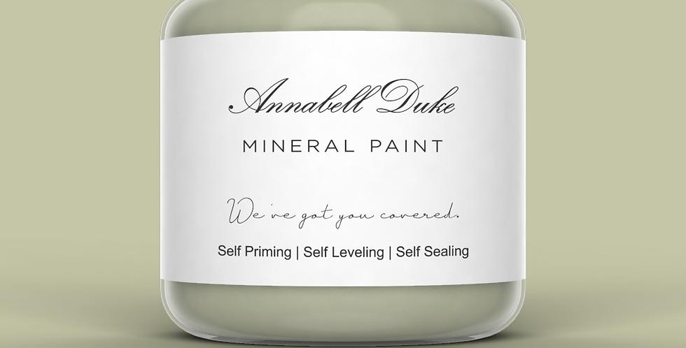 Annabell Duke Mineral Paint - Period Sage