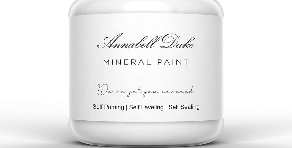 Annabell Duke Mineral Paint - Milk White