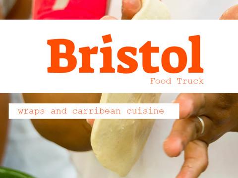Bristol Food Truck