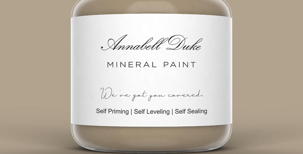 Annabell Duke Mineral Paint - Hessian