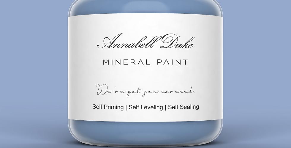 Annabell Duke Mineral Paint - Denim